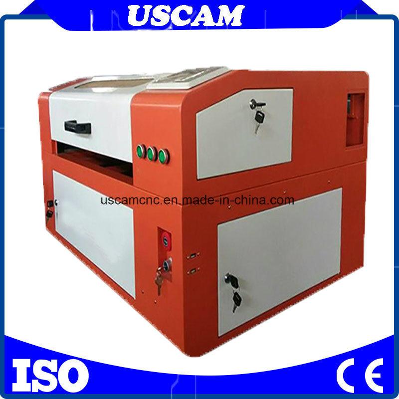 CNC Laser Rubber Stamp Making Machine