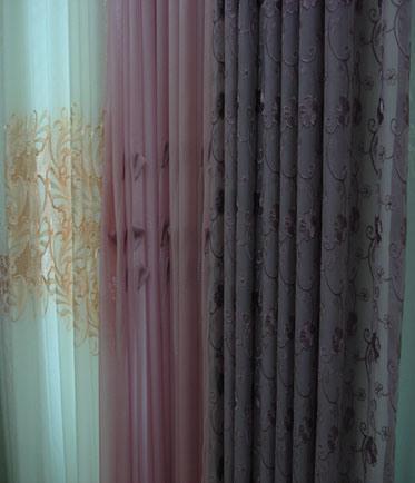 gossamer curtains - Gossamer Fabric