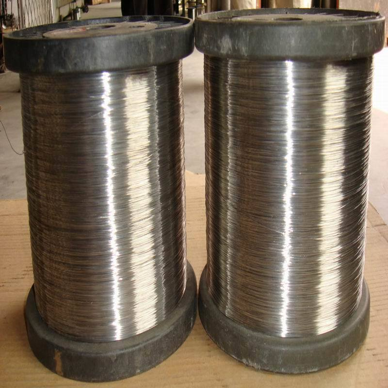 410 Stainless Steel Wire for Making Kitchen Using Scourers pictures & photos