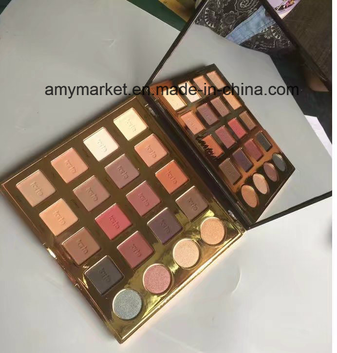 Newest! Tarteist PRO 20 Color Cosmetic Eye Shadow Palette