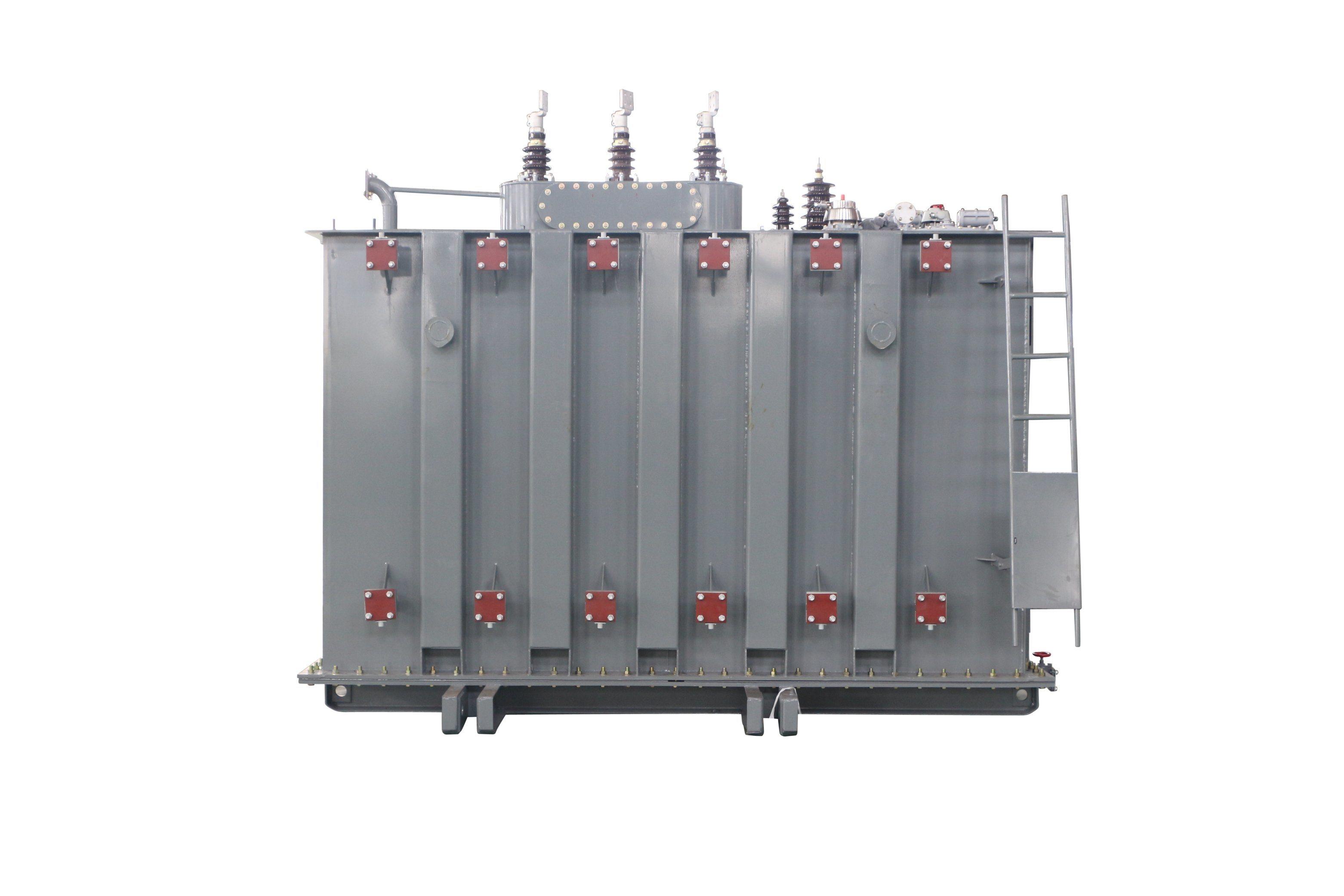 500kva Electrical Mobile Transformer Prefabricated