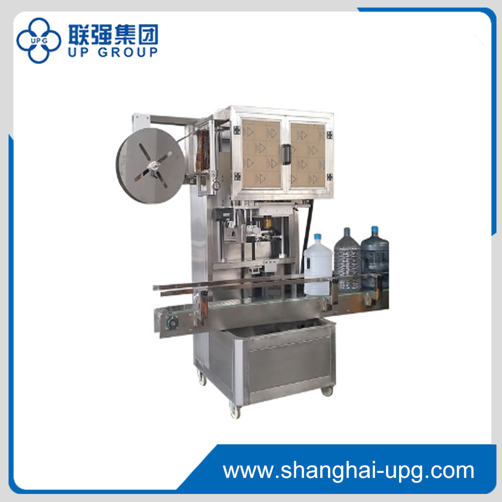 Barrelled  Water Labeling Machine