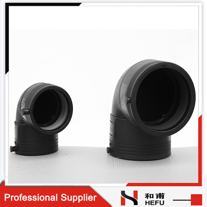Customized High Quality Bend Fitting Pipe 90 Degree Elbow