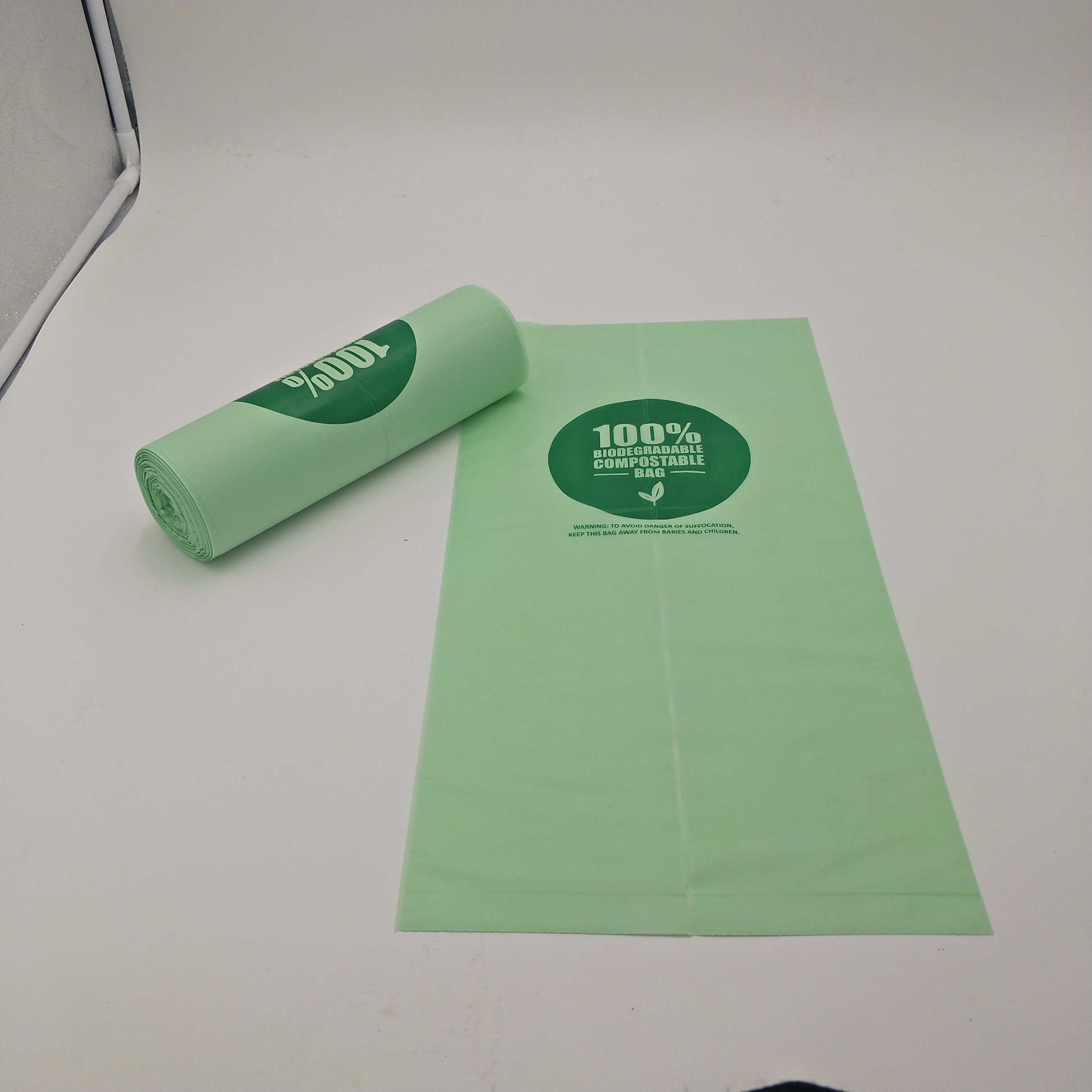 Biodegradable Compost Bag Garbage Bags