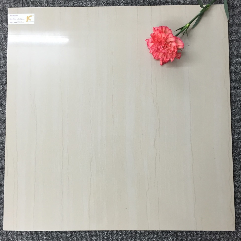 Building Material Polished Soluble Salt Wall and Floor Porcelain Ceramics Tile (6S005) pictures & photos