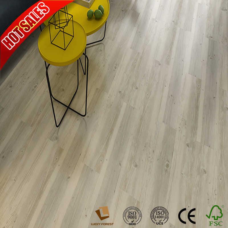 China 8mm Light Oak Best Kaindl Laminate Flooring Reviews Pvc Floor Vinyl