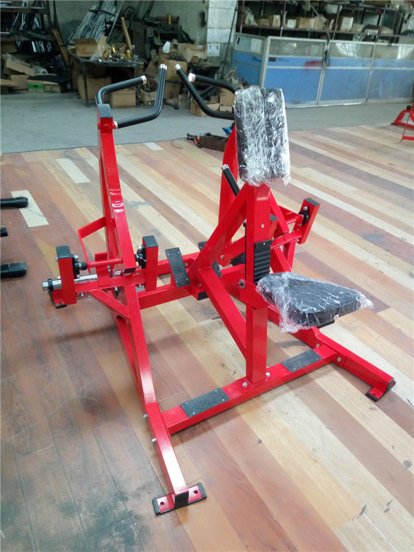 Fitness Equipment / Gym Equipment / Hammer Equipment /ISO-Lateral Rowing (SH06)