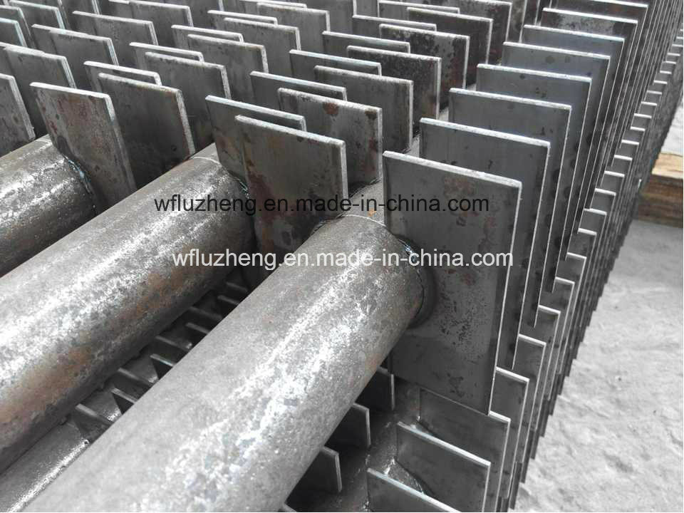 China Carbon Steel H Fin Tube 20g, Finned Tubing, Fin Tube Used in ...