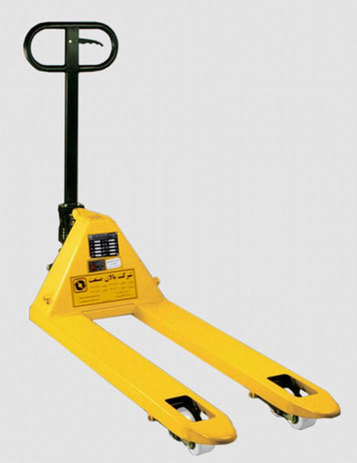 CE Standard Hot Selling Muaual Pallet Truck pictures & photos