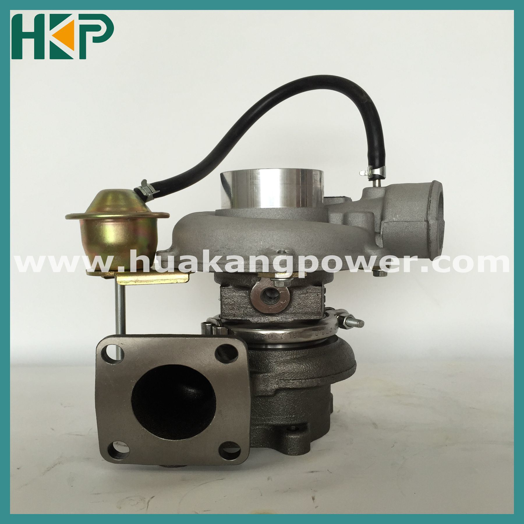 [Hot Item] Rhf4 Vp50 1118300raa Isuzu Turbo/Turbocharger