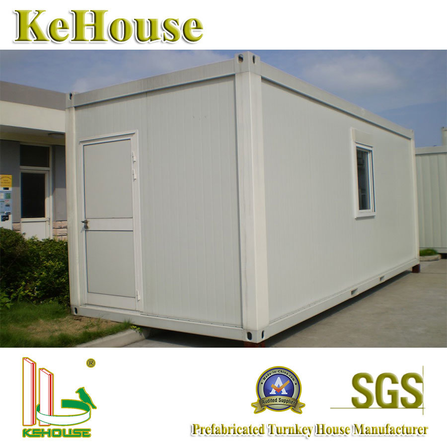 [Hot Item] Oman Steel Frame Container Temporary Housing