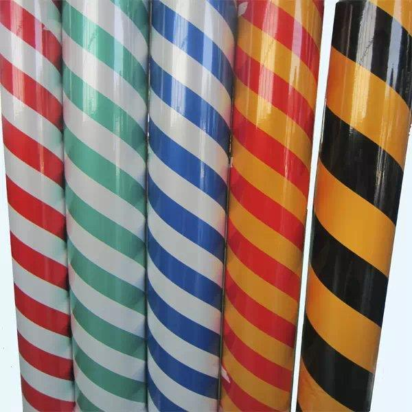 Factory Sale Various Long Service Life Rainbow Reflective Film