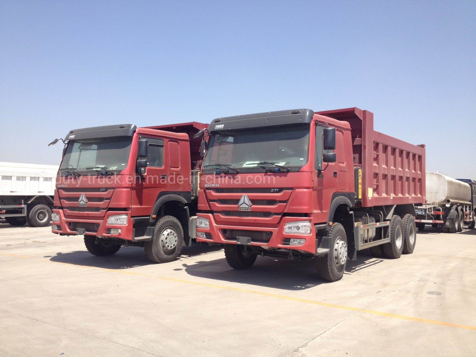 China Used Diesel 10 Tires 25 Tons 30 Tons 40 Tons Dump Tipper Truck For Sale China Used Howo Dump Truck Used Tipper Truck