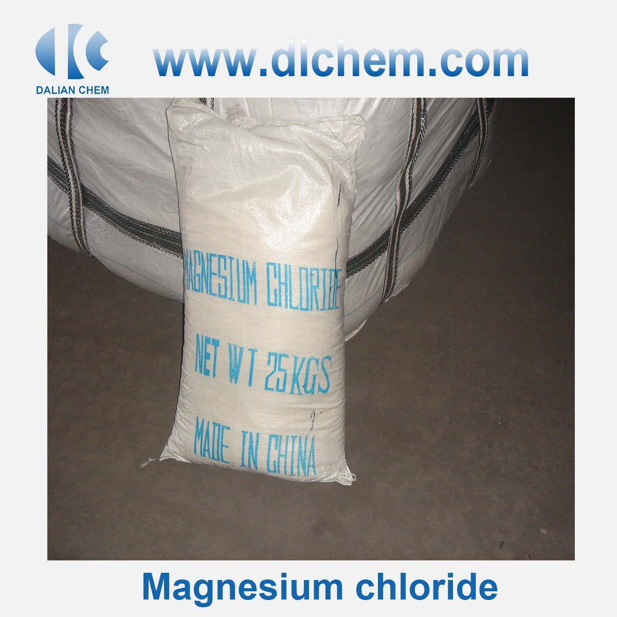 Wholesale Magnesium Chloride Chemical - Buy Reliable