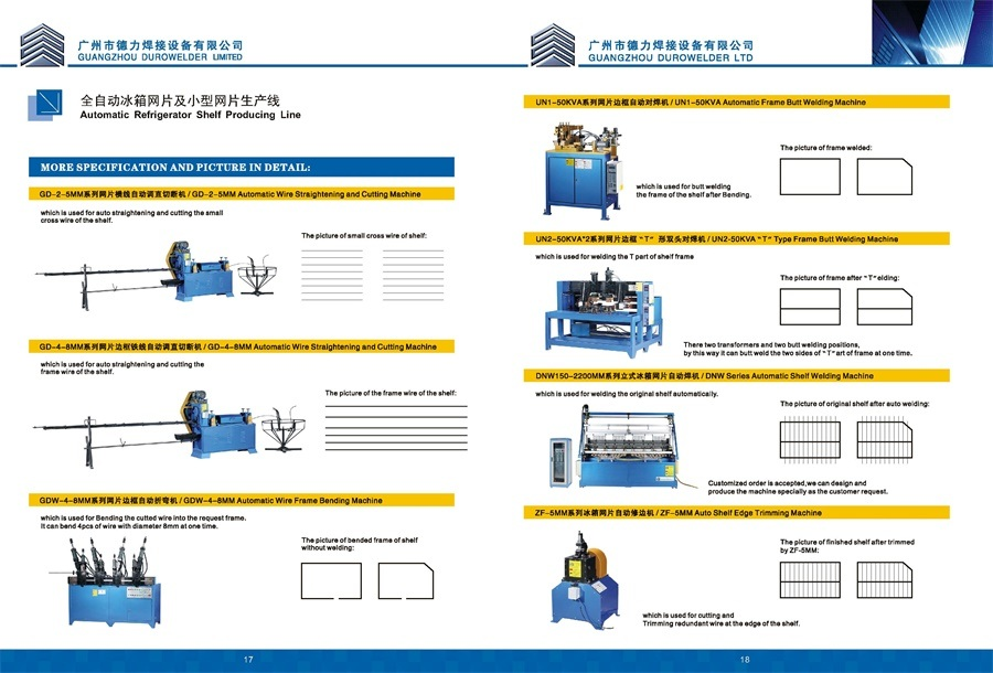 China Wire Mesh Production Factory Use Machine for Wire Basket ...