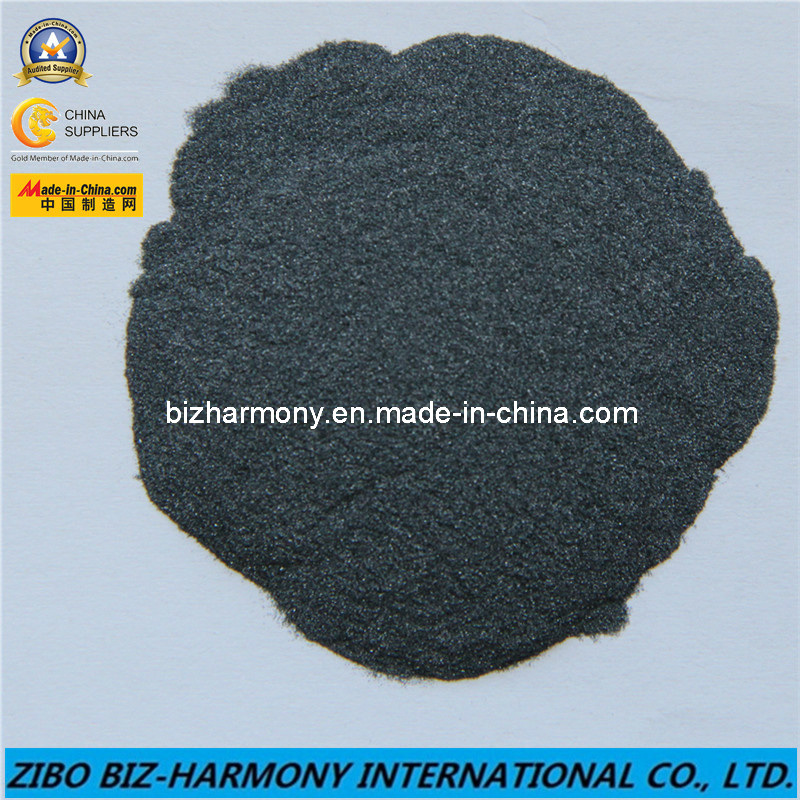 High Purity Sharpened Black Green Silicon Carbide pictures & photos