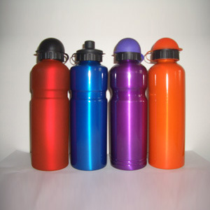 750ml Aluminum Sport Bottle