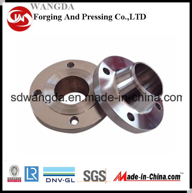 Carbon Steel Welding Neck Flanges (ANSI B16.5)