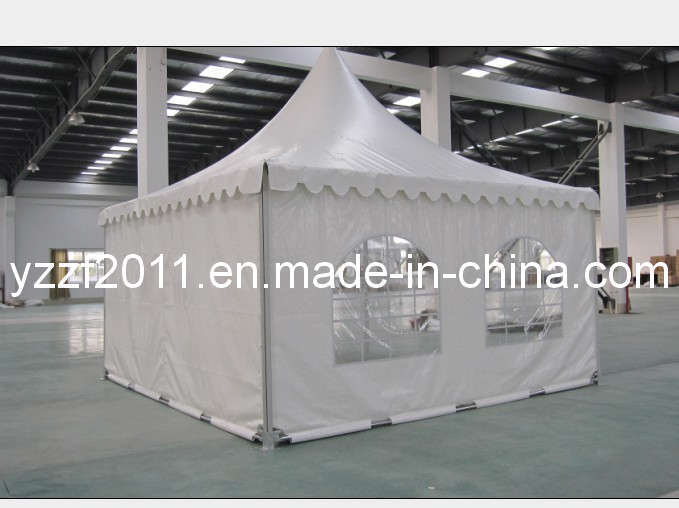China Wholesale Custom Pagoda Tent Deluxe Party Tent pictures & photos