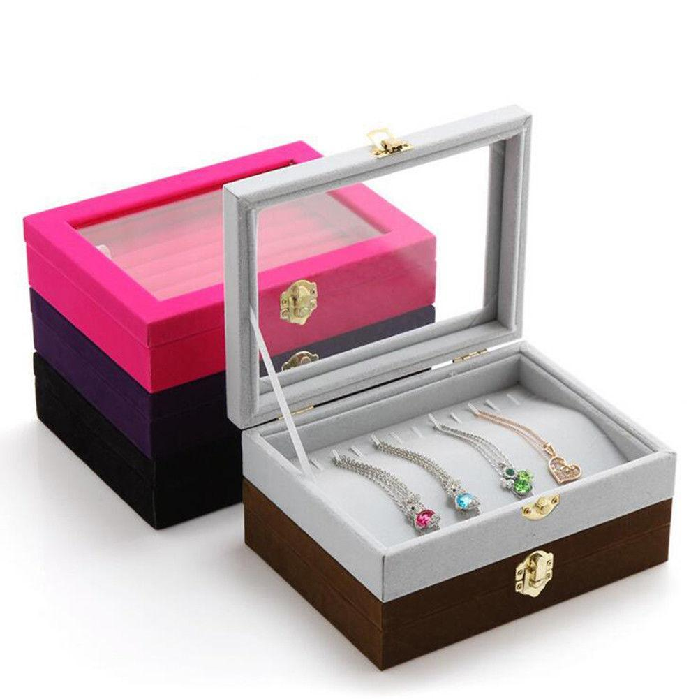 Exquisite Jewelry Box, Storage Box pictures & photos