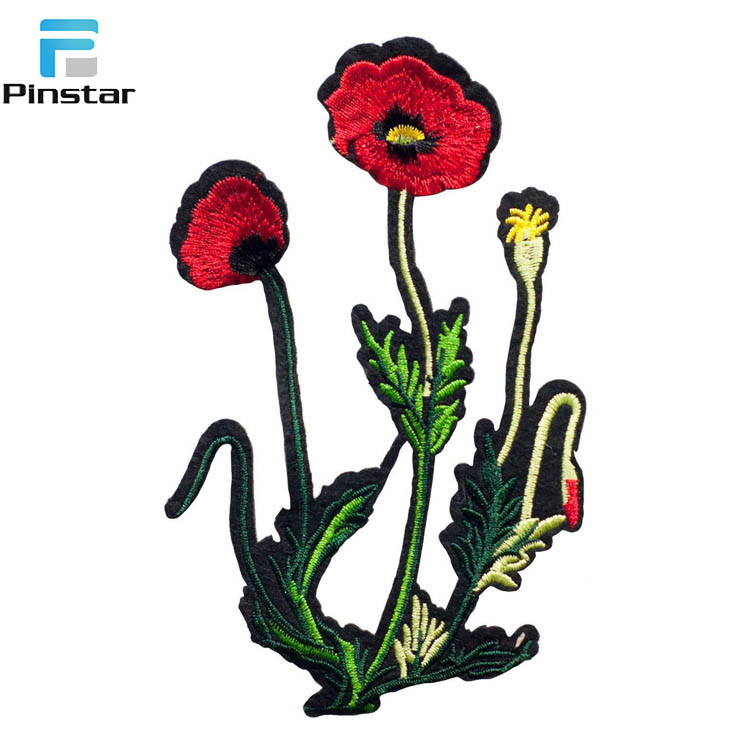 China hot sale lest we forget remembrance iron on embroidery poppy china hot sale lest we forget remembrance iron on embroidery poppy flower patches china iron on embroidery flower patches embroidery poppy patch mightylinksfo