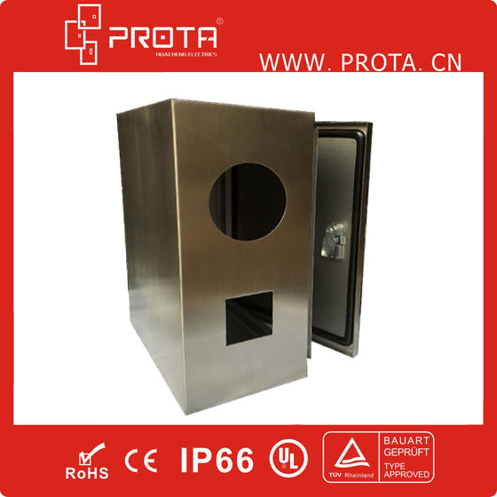 304/ 316 Stainless Steel Electric Box