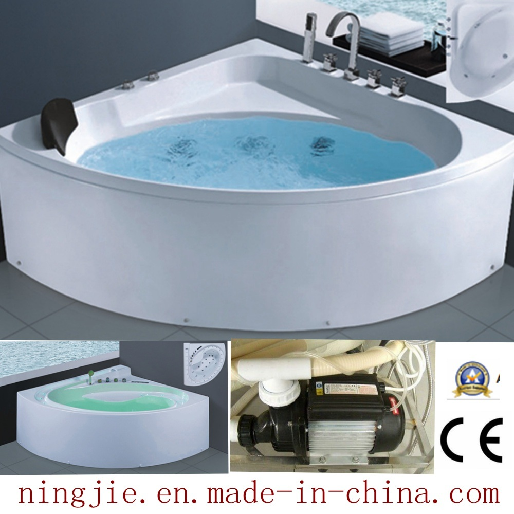 China New Model Massage SPA Whirlpool Bath Tub (5253) - China Hot ...