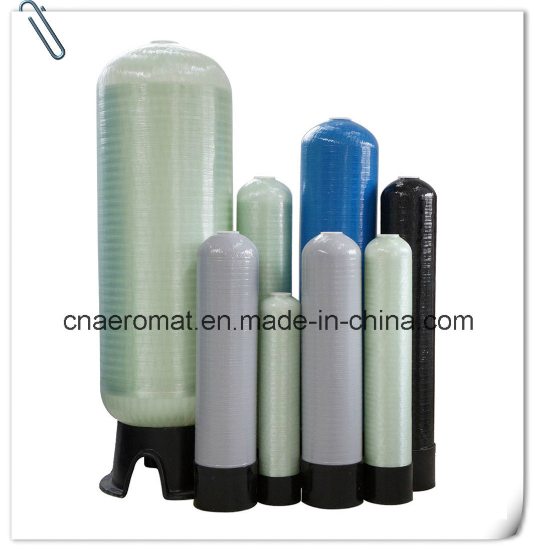 Industrial Fiberglass Water Filter Tank Factory in China pictures & photos