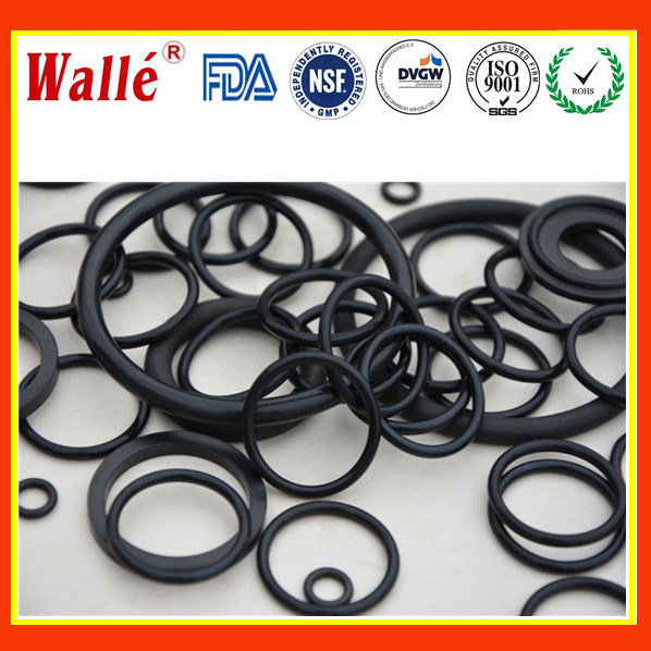 China Epichlorohydrin Rubber Co Eco O Ring Seals - China ...