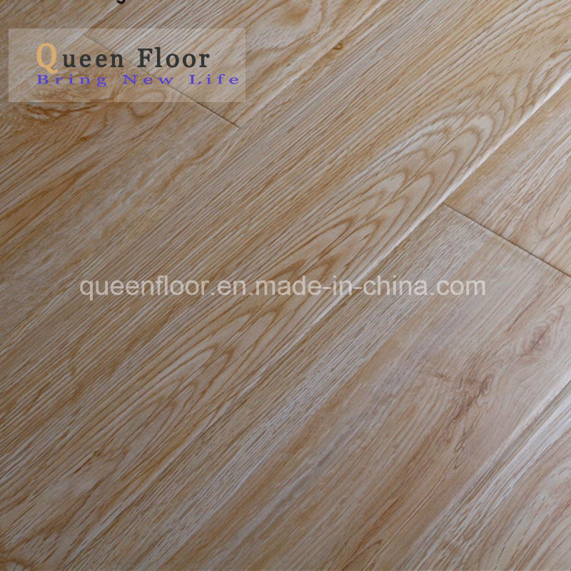 China 8mm10mm 12mm Thickness Hdf Ac3, 12mm Thick Laminate Flooring