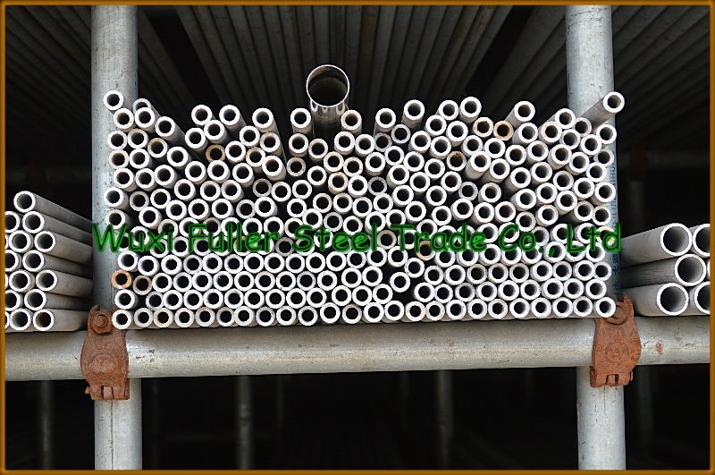 Duplex 316/316L Stainless Steel Pipe and Tube for Sale