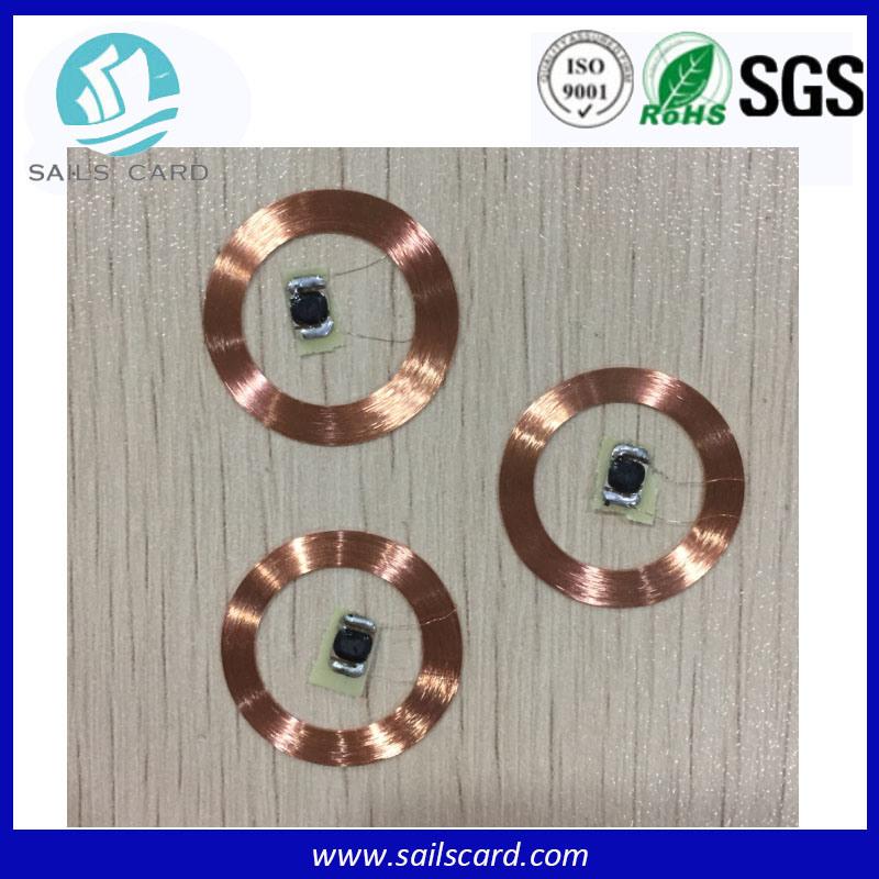China Transparent Smart Card, Contactless RFID Business Card Photos ...