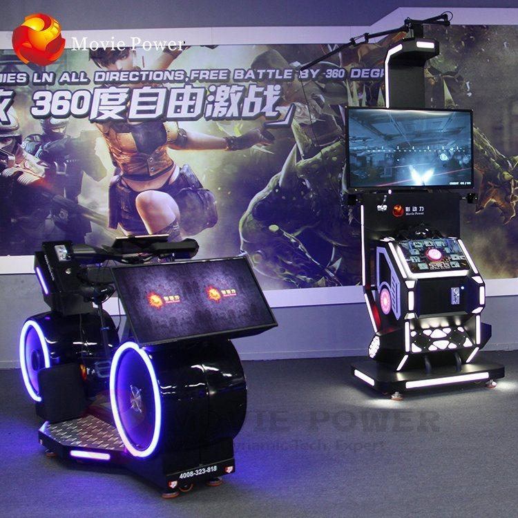 9ff8e909ad8 China 9d Virtual Reality Game Equipment Vr Bike Ride Racing Simulator -  China 9d Vr