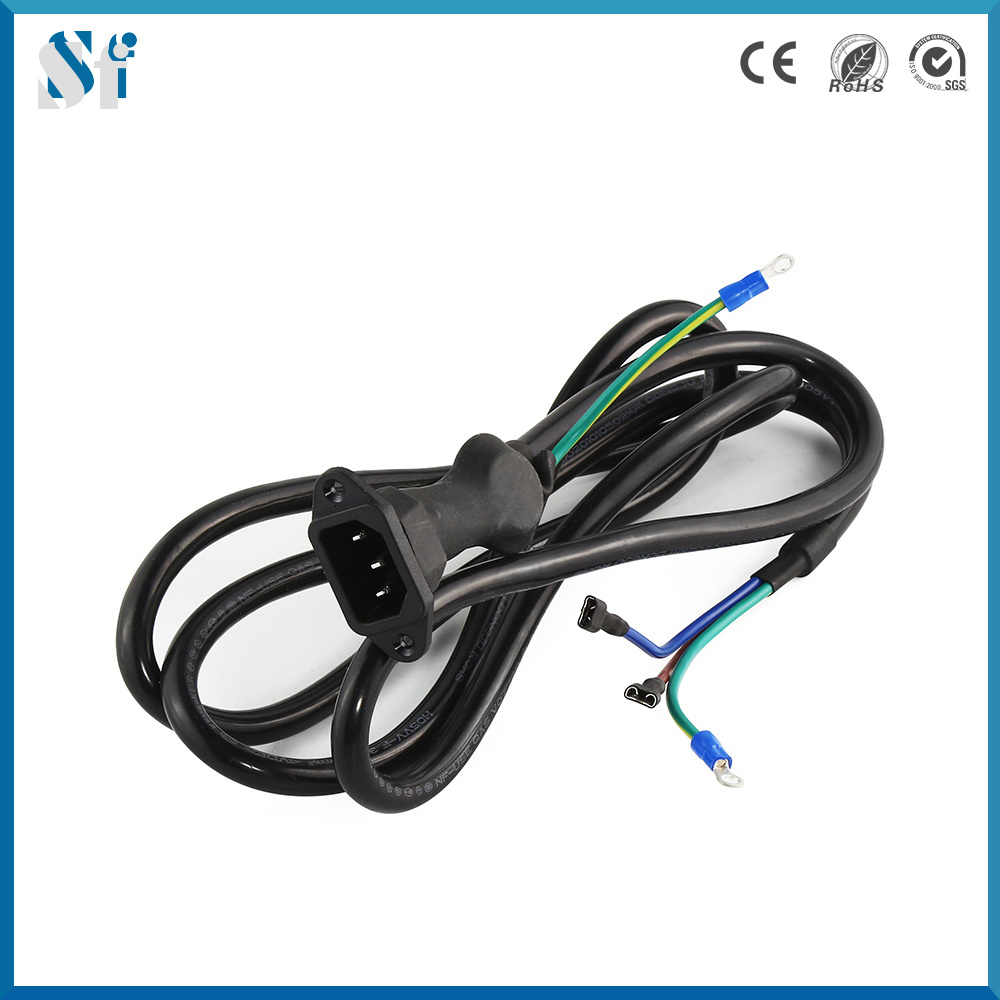 china custom electrical connector wire harness for home appliance - china  connector wire harness, electrical