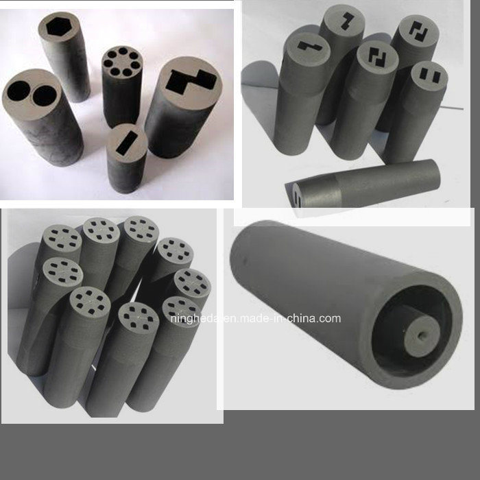 [Hot Item] Graphite Permanent Mold for Continuous Metal Casting