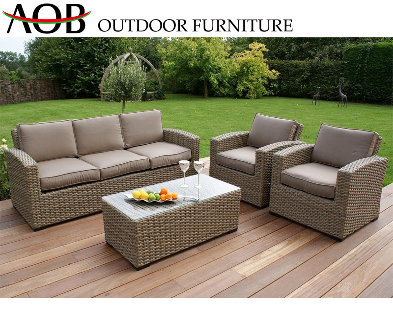 Outdoor Garden Home Hotel Sets Patio