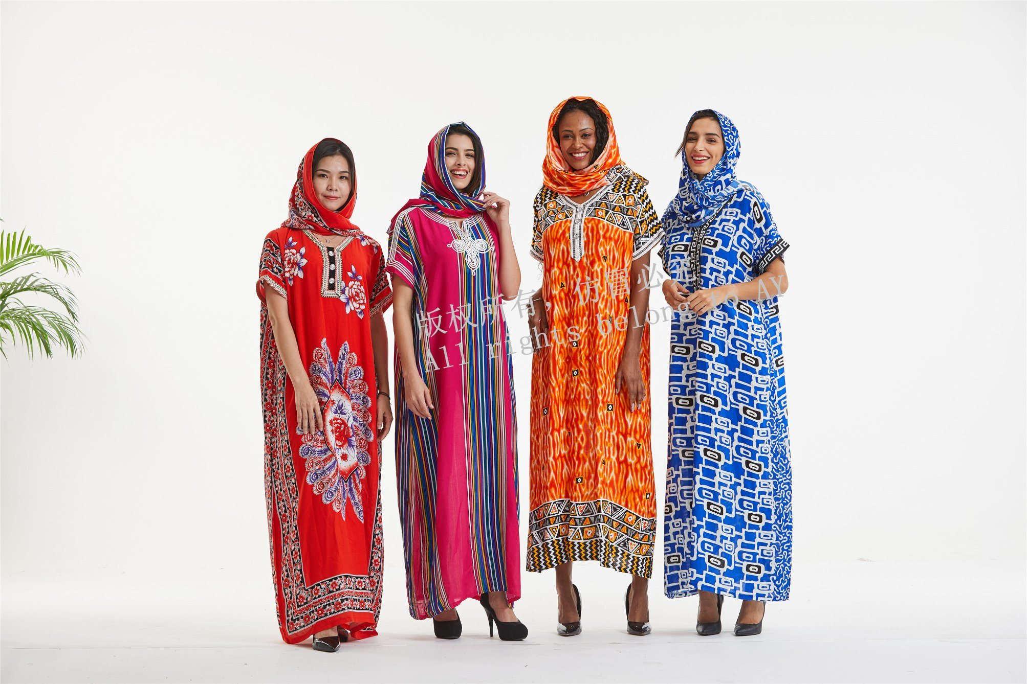 China Wholesale Islamic Clothing African Fashion Designs Photos Pictures Made In China Com