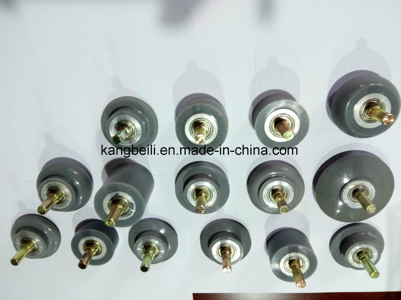 Spare Parts for Woodworking Wrapping Machine pictures & photos