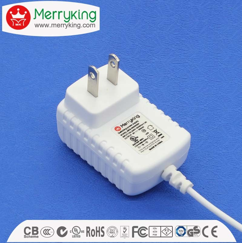 Free Sample AC DC Adaptor DOE VI Switching Power Supply