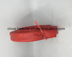 Good quality rubber lined fire resistant fire hose made in China