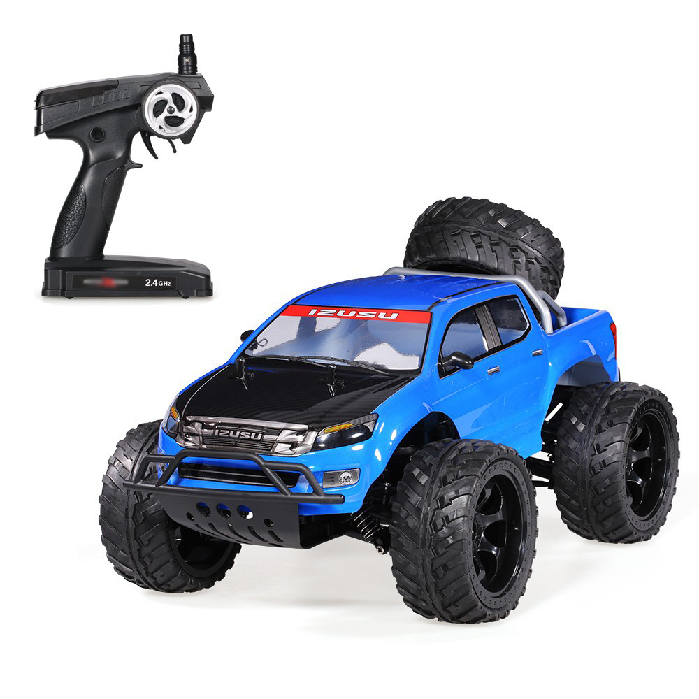 China 1263990a 1 10 2 4g 4wd Rock Crawler Off Road Monster Truck Rc Buggy Car Rtr China Rc Buggy Car And Rock Crawler Off Road Price