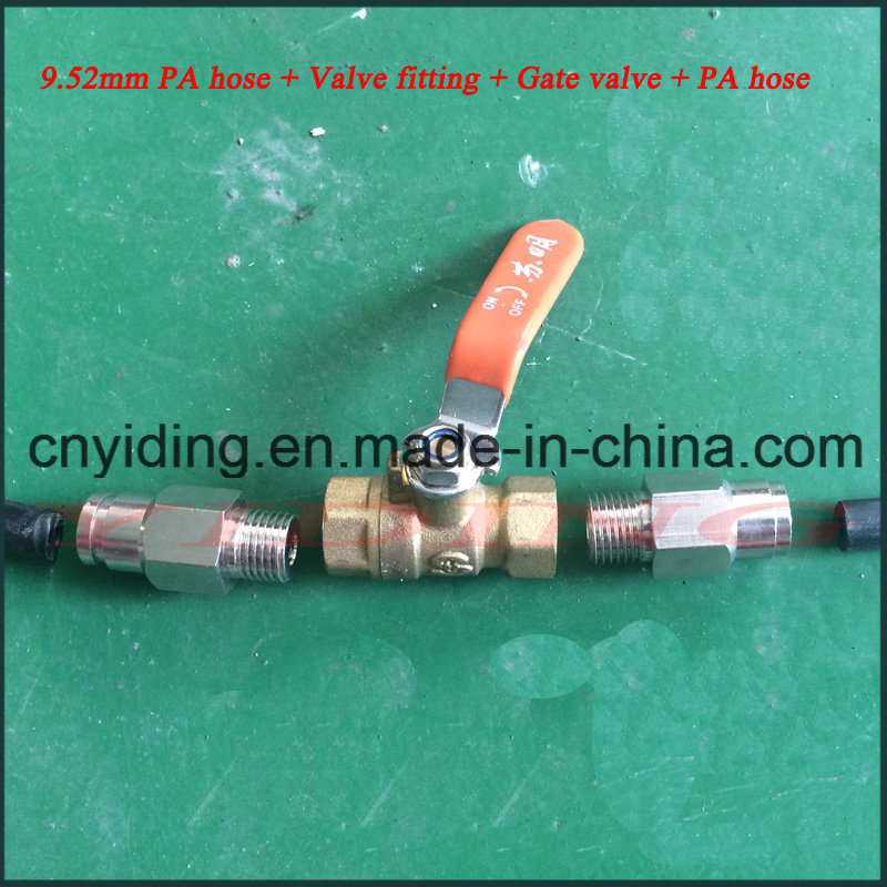 25L/Min Industry Duty Misting Cooling Systems (YDM-0725A)