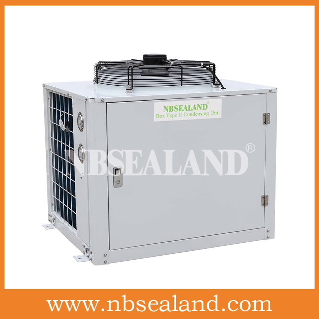 Package Condensing Unit for Condensing Unit