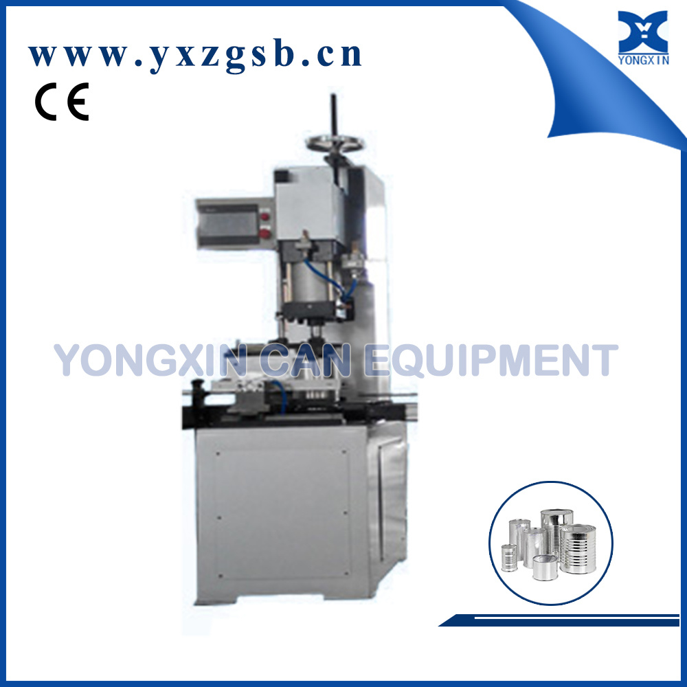 Automatic Can Flanging Seamig Machine for Body Making