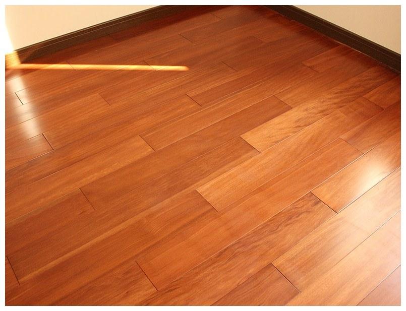 China Australia Hot Selling Myanmar Teak Solid Wood Flooring Photos ...