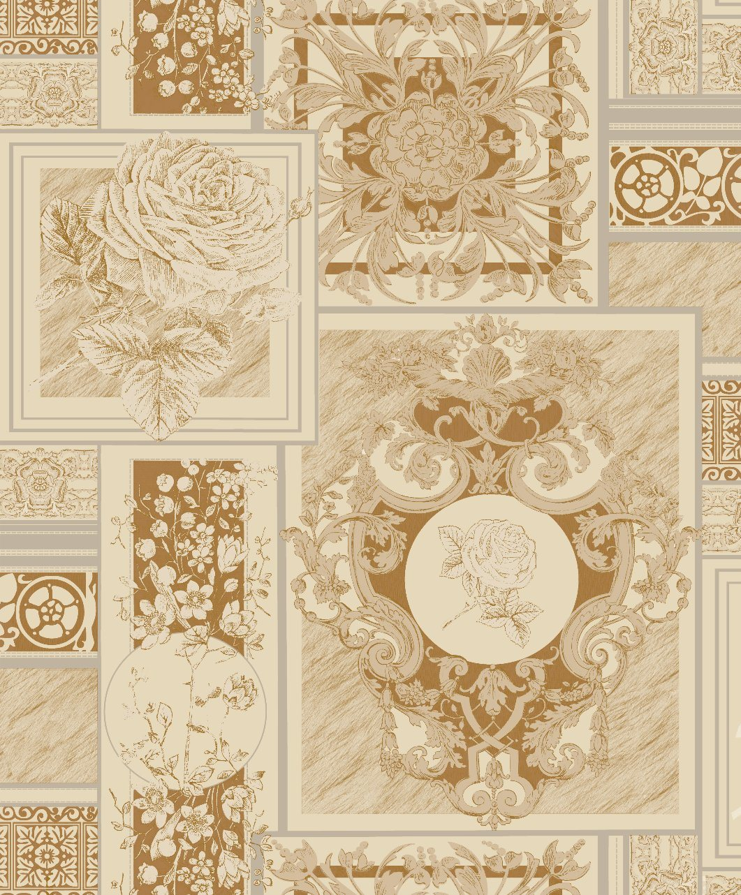 China TV Background Wall Coating Wall Paper Design PVC 3D Wallpaper ...