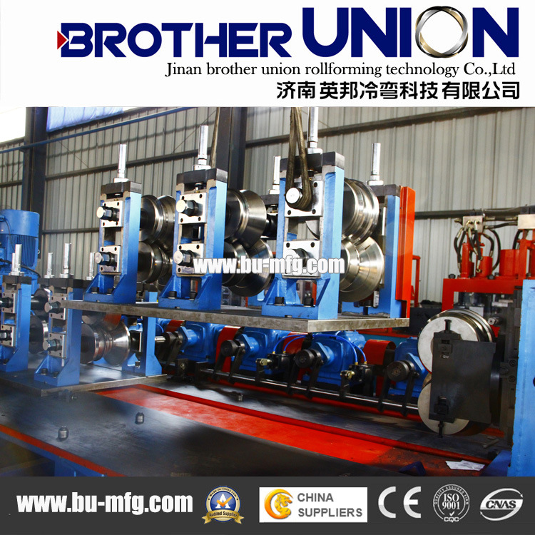 Logistic Shelf Roll Forming Line