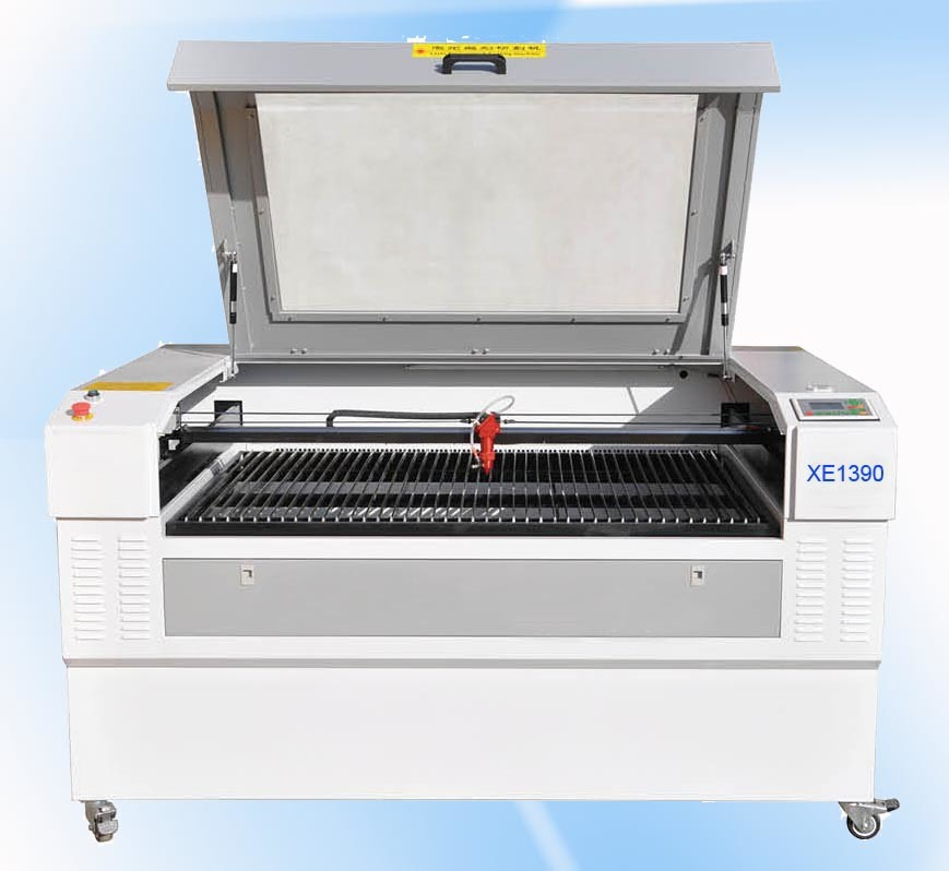 Laser Engraving&Cutting Machine (XE6040/1060/1280/1290/1390)