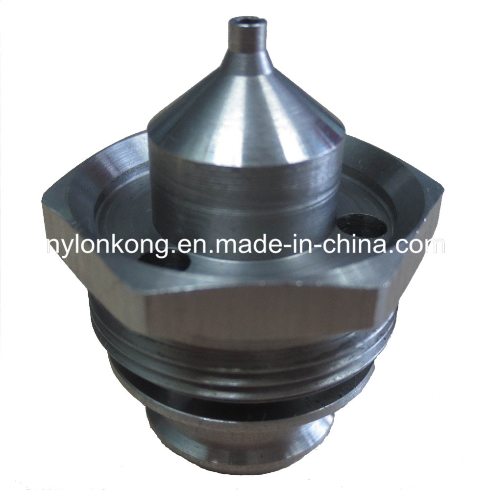 CNC Machining Part (nlk-p-7) pictures & photos