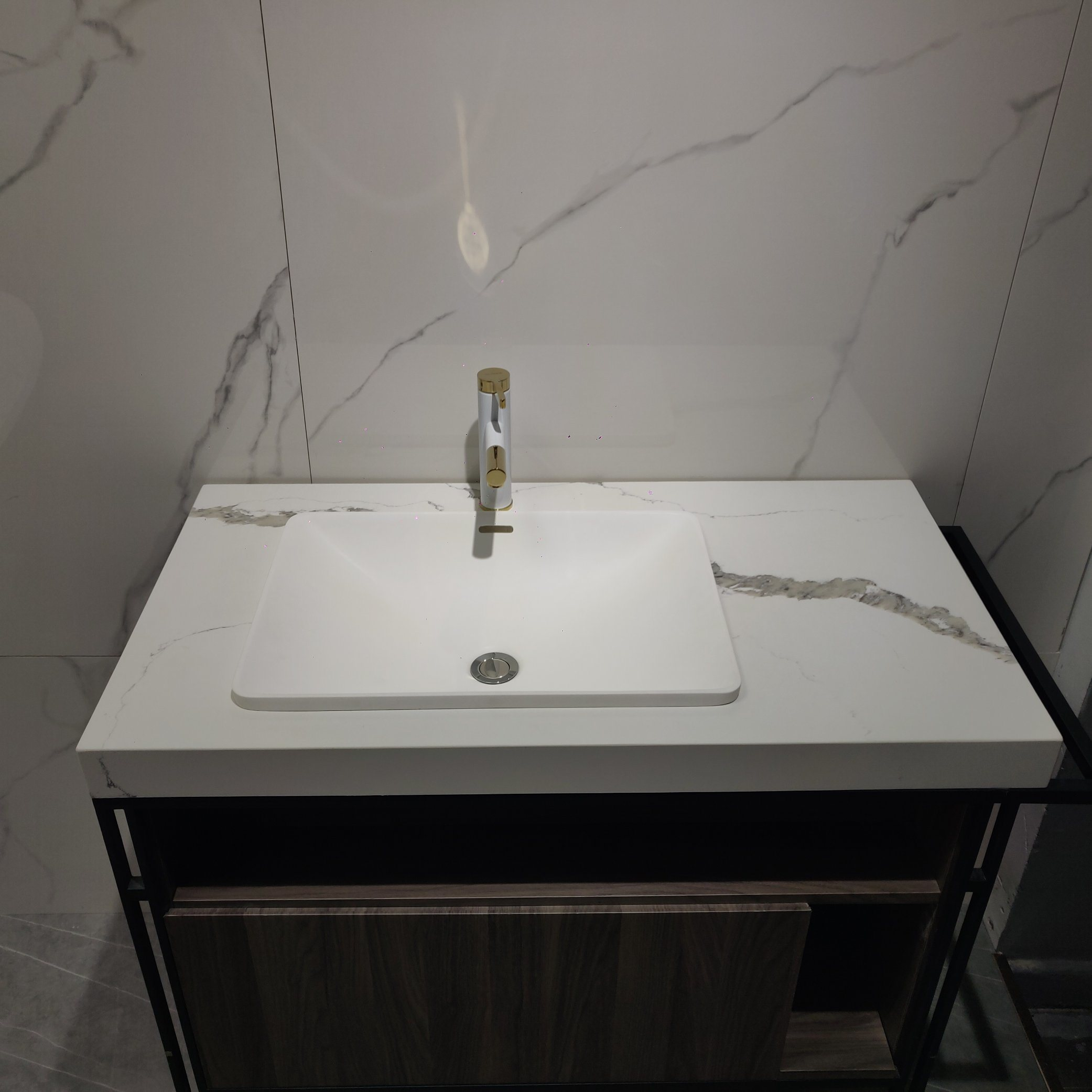 Acrylic Solid Surface Wash Sink Basin For Bathroom China Wash Sink Bathroom Sink Made In China Com